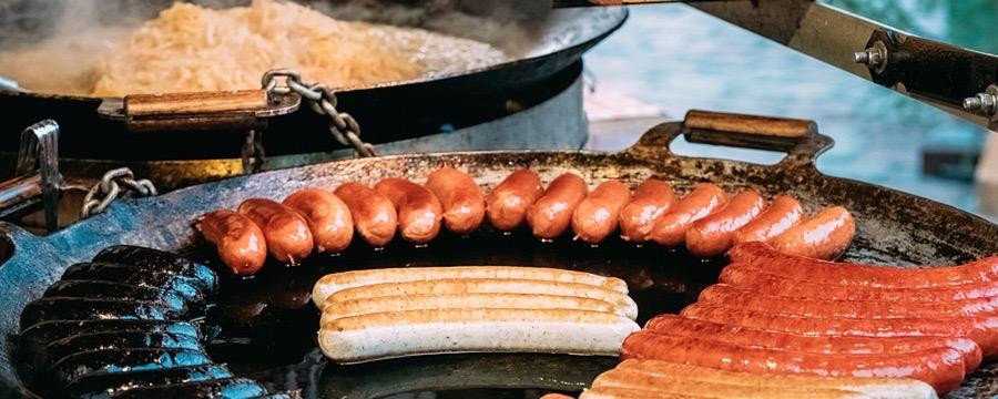 Det lettiska köket